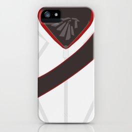 Desmond Miles iPhone Case