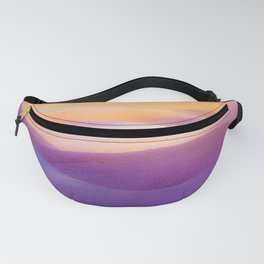 Seven Colored Earth Fanny Pack
