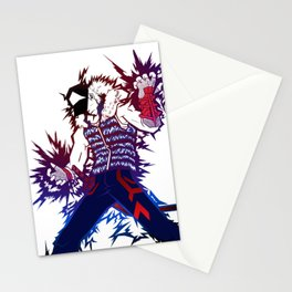 Alex Larsson Stationery Cards
