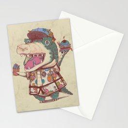 Kuroko-Dairu Stationery Cards