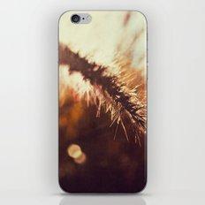 Ablaze iPhone Skin