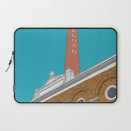 Truman Chimney Laptop Sleeve