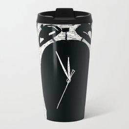 Barely Morning Travel Mug