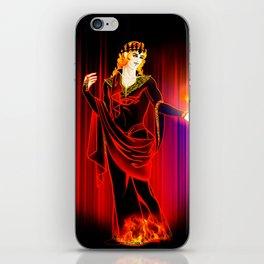 Mairon and Melkor (Lynch Aesthetics) iPhone Skin