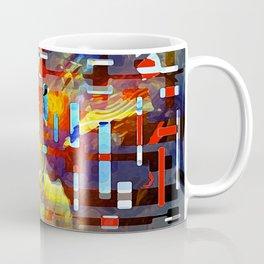 Chihuly Coffee Mug