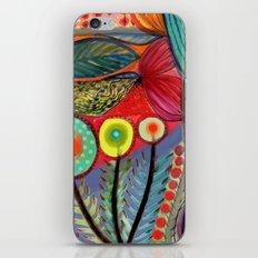 fascination iPhone Skin