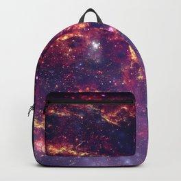 Star Field in Deep Space Backpack