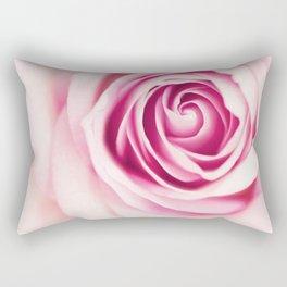 Sweet rose Rectangular Pillow