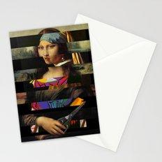 Mona´s Mix 2  Stationery Cards