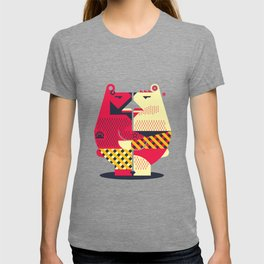 Two Bears T-shirt