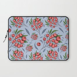 Red cranberry Laptop Sleeve