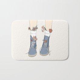 Boots Bath Mat