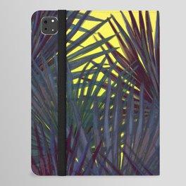 Warm In the Jungle iPad Folio Case