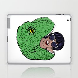 Dinosourprise Laptop & iPad Skin