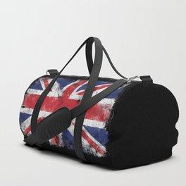 Grunge England Duffle Bag