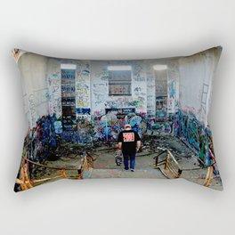 Kingdom Rectangular Pillow