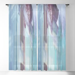SONIC CREATIONS | Vol. 82 Sheer Curtain