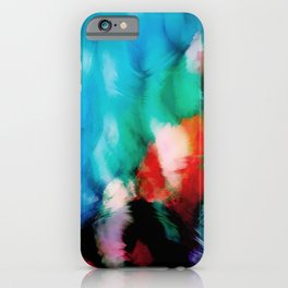 Fear and the Rising iPhone Case