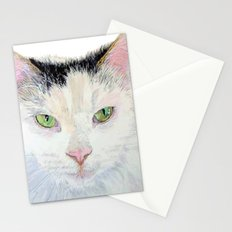 Sierra the Cat Stationery Cards