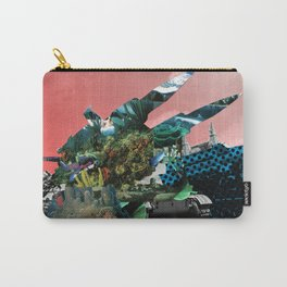 The truth is dead 6 Carry-All Pouch