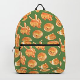 The Soul of the Bread Backpack