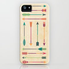 Hunter Slim Case iPhone (5, 5s)
