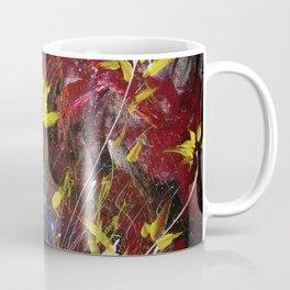 Vexation of Sleep Deprivation ( Re-Tardis )  Coffee Mug