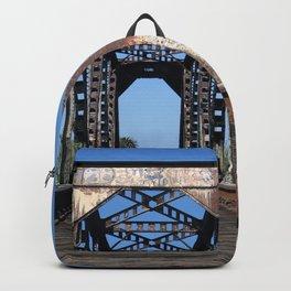 On The Bridge Backpack