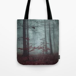 here comes the feaR Tote Bag