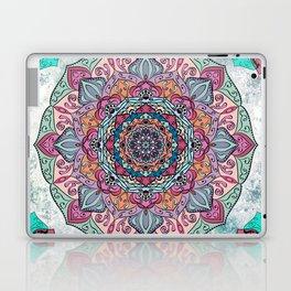 BOHOIBIZA MANDALA Laptop & iPad Skin