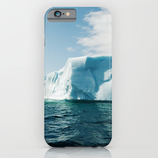 Iceberg iPhone & iPod Case