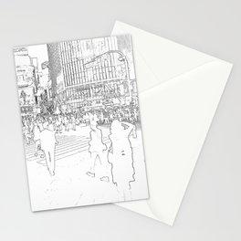 Tokyo citylife Stationery Cards