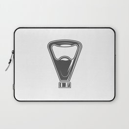 Opener Beer Bottles style Fashion Modern Design Print! Laptop Sleeve
