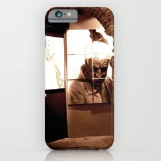 Trapped Man iPhone 6s Slim Case