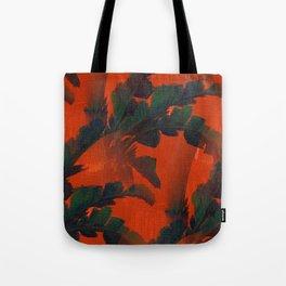 Espadrilles Tote Bag