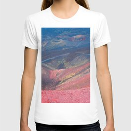 The Volcan Etna T-shirt