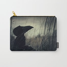 Thoughtful Plague Carry-All Pouch