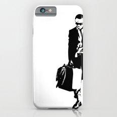 trainsandwhiskey Slim Case iPhone 6s