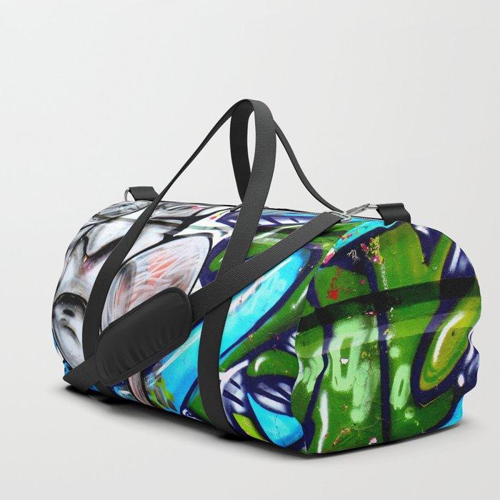 Justice Duffle Bag