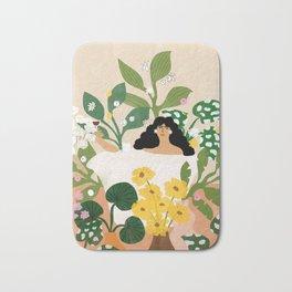 Self Care Bath Mat