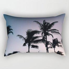 Ceara's Sunset Rectangular Pillow
