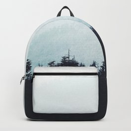 Waiting for fall Backpack