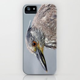 Should I Stay or Should I Go iPhone Case