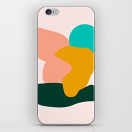 Have A Nice Day iPhone Skin