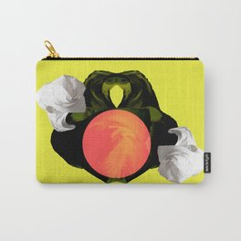 Color Series -- Son of Man Carry-All Pouch