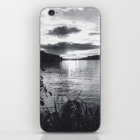 stockholm iPhone & iPod Skins featuring Stockholm 02 by Viviana Gonzalez