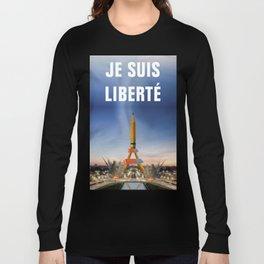 Liberté D'expression Long Sleeve T-shirt