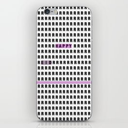 eid 2 iPhone Skin