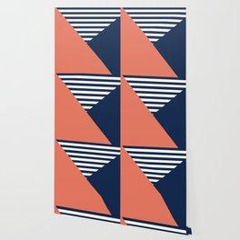 Three colors Wallpaper