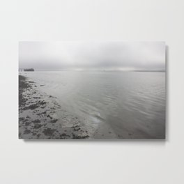 Boughty Ferry River Tay 3 Metal Print